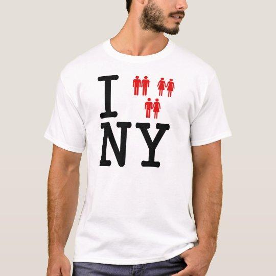I Equality NY T-Shirt