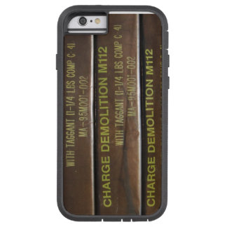 I explosive tough xtreme iPhone 6 case