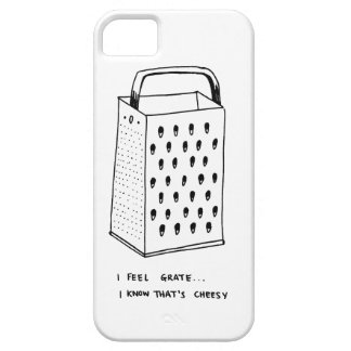 I Feel Grate Case For The iPhone 5