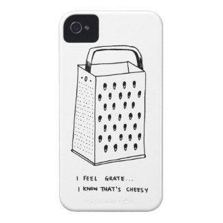 I Feel Grate iPhone 4 Case-Mate Case