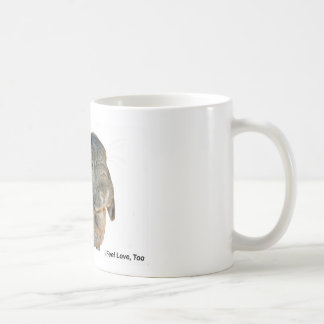 I Feel Pain Coffee Mug