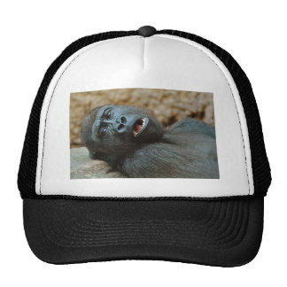 """I feel so sleepy"" Trucker Hat"