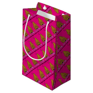 I find all small gift bag