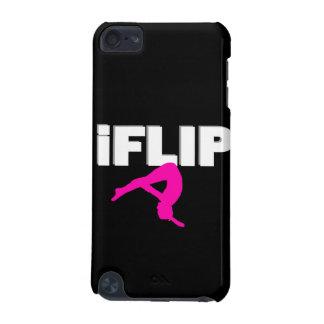 I Flip gymnastics iPod Touch 5G Case