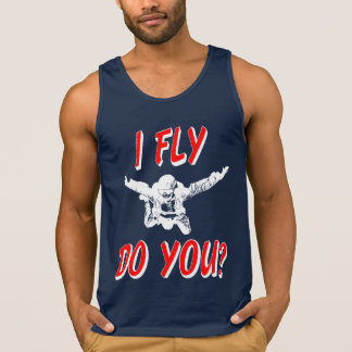 I Fly, Do You? (wht)