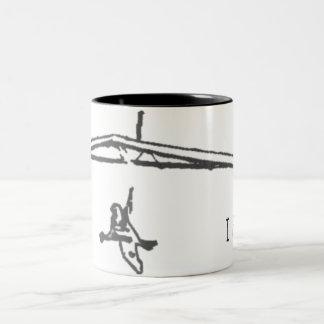 I Fly mug