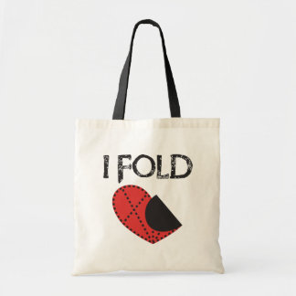 I Fold - Giving up on Love! - Funny Anti-Valentine