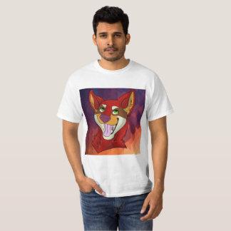 i follow w0lfpackleader5 T-Shirt