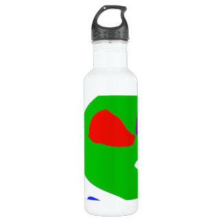 I Found 710 Ml Water Bottle