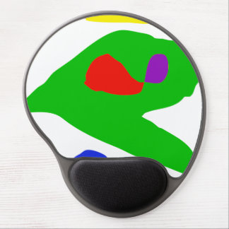 I Found Gel Mouse Pad