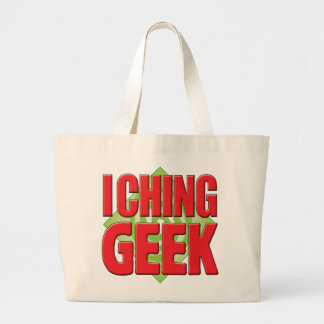 I geek v2 de Ching Sac En Toile