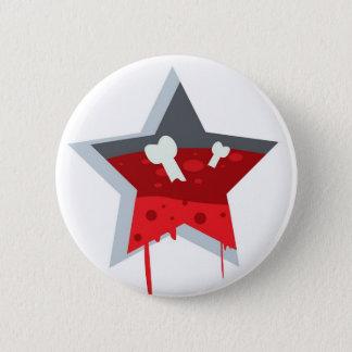 I give u blood... blood... 2 inch round button