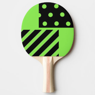 I GIVE YOU THE GREEN LIGHT PING PONG PLAYER PING PONG PADDLE