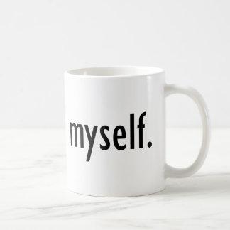 I Google Myself Mug