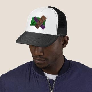 I Got Bars Trucker Hat