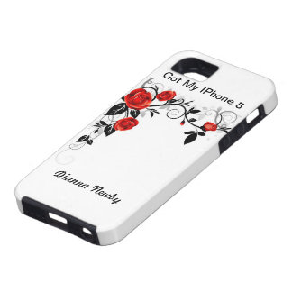 I got my Iphone 5 Hard shell Case