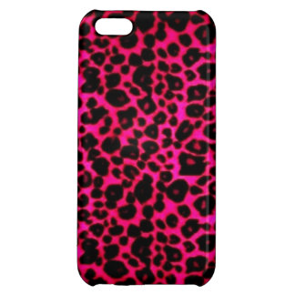 I Got Spots Cover For iPhone 5C