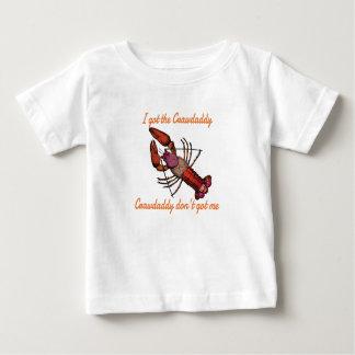 I got the Crawdaddy Baby T-Shirt