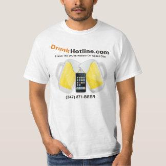 I Got The Drunk Hotline On Speed Dial Shirt