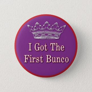 I got the first Bunco 2 Inch Round Button