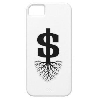 I Grow Money iPhone 5 Case