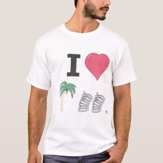 I Hart Palm Springs T-Shirt
