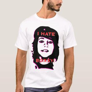I HATE BOXXY T-Shirt