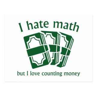 I Hate Math Gifts - I Hate Math Gift Ideas on Zazzle.ca I Hate Math Image