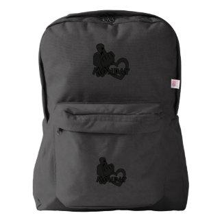 I hate Monday! Backpack