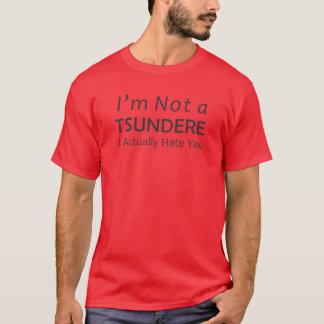 I hate you shirt