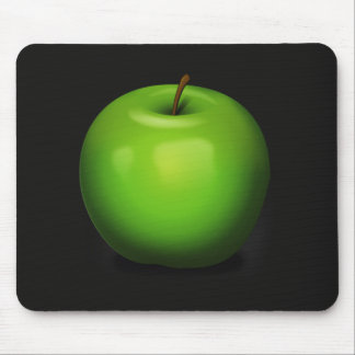 I HAVE A APPLE COMPUTER MOUSE PAD