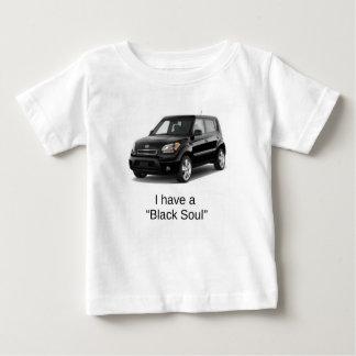 I have a black soul baby T-Shirt
