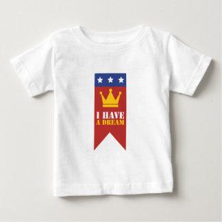 I Have A Dream Tshirts