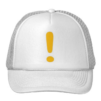 I have a quest!! trucker hat