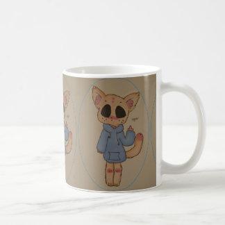 I Have a Question Coffee Mug