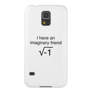 I Have An Imaginary Friend Galaxy S5 Cases