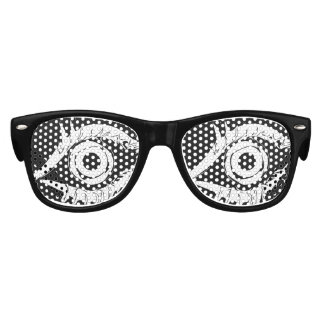 I have my eye on you #1 kids sunglasses