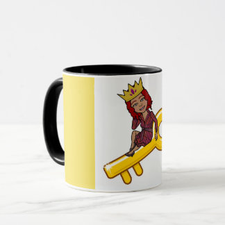 I have the key mug! mug
