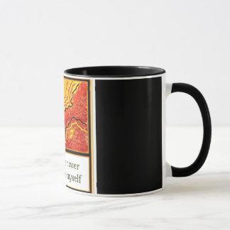 I have the Power to Change Myself Coffee Mug