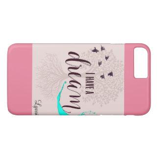 I have to dream iPhone 8 plus/7 plus case