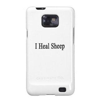 I Heal Sheep Samsung Galaxy S2 Covers