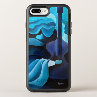 I hear music in the air 2010 OtterBox symmetry iPhone 7 plus case