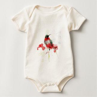 I hear the silence baby bodysuit