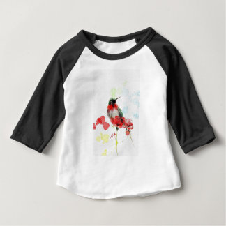 I hear the silence baby T-Shirt