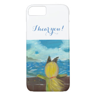 I hear you! iPhone 7 case