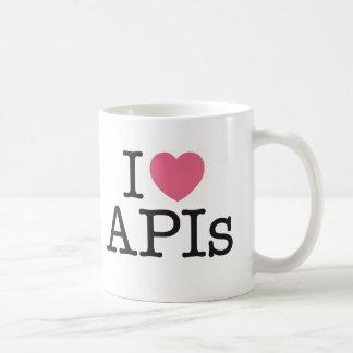 I Heart APIs Mug