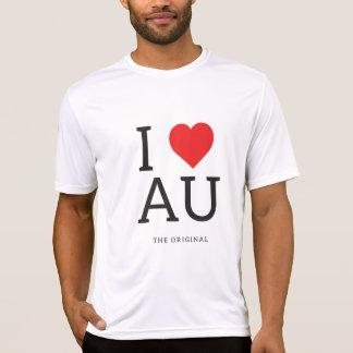 I Heart AU (Australia) | Love Australia Tees