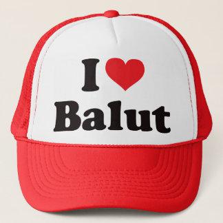 I Heart Balut Trucker Hat
