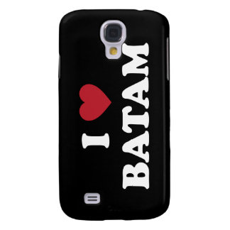 I Heart Batam Indonesia