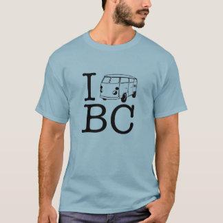 I Heart BC T-Shirt